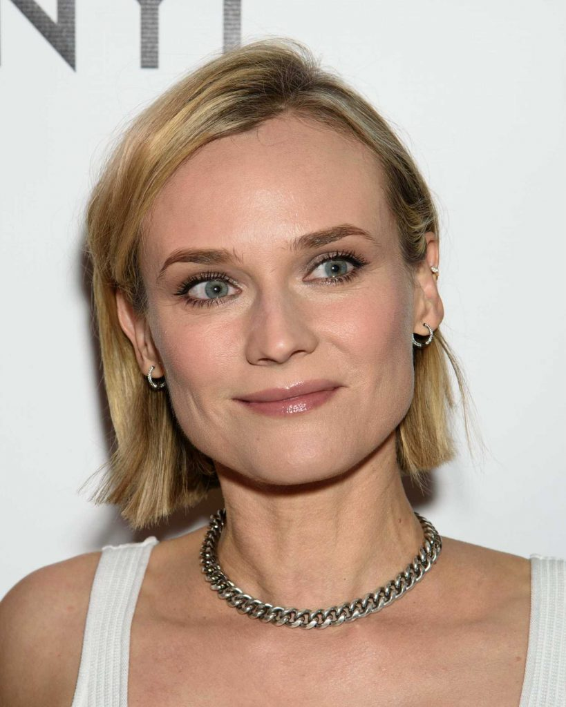 Diane Kruger at the DuJour's Jason Binn Celebrates Winter Cover Star Diane Kruger in NYC-5