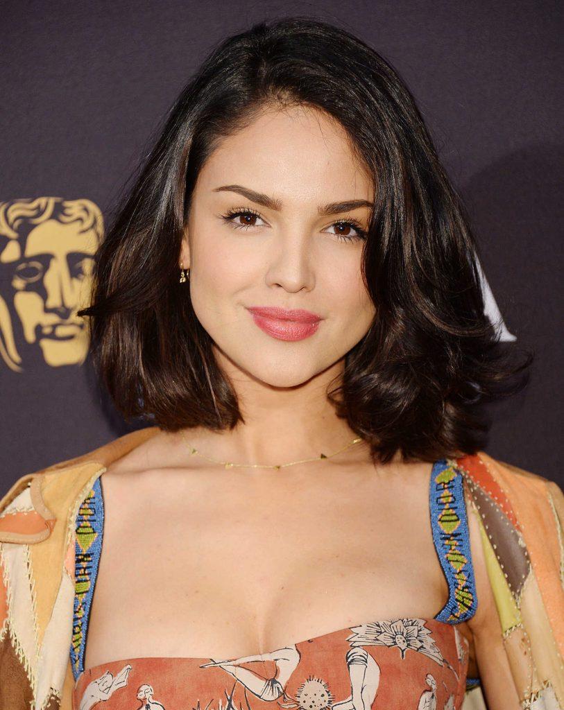Eiza Gonzalez at the BAFTA Los Angeles Tea Party in Los Angeles-3