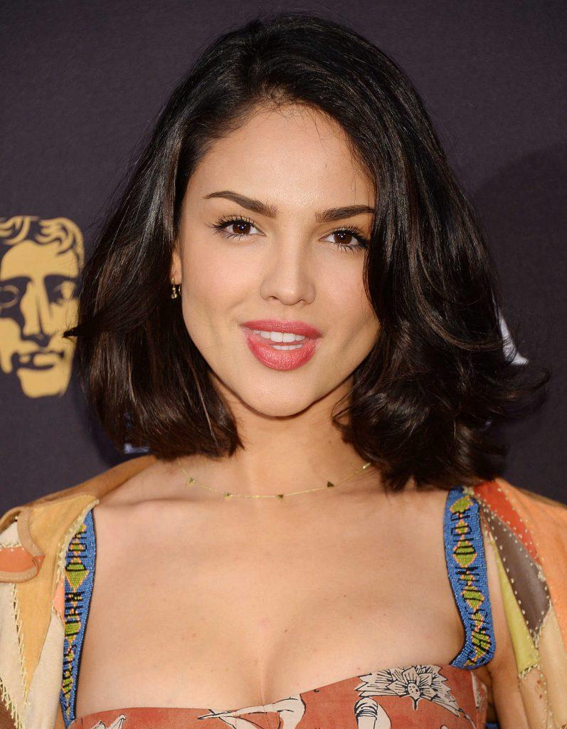Eiza Gonzalez at the BAFTA Los Angeles Tea Party in Los Angeles-4
