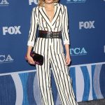 Jamie Chung at the Fox Winter TCA 2018 All-Star Party in Pasadena