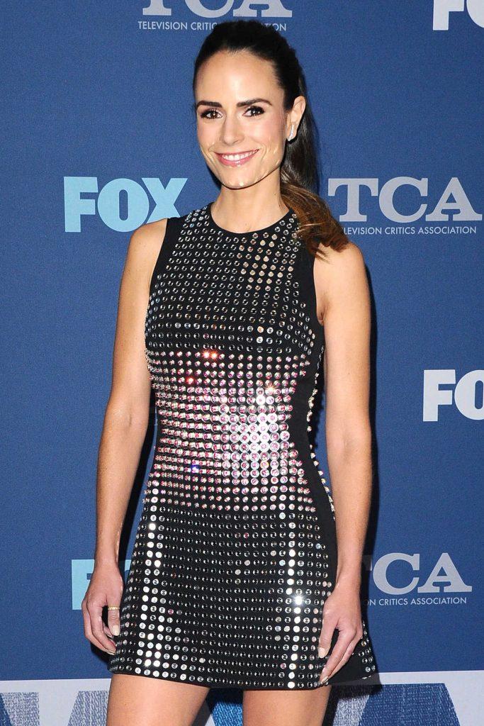 Jordana Brewster at the Fox Winter TCA 2018 All-Star Party in Pasadena-3