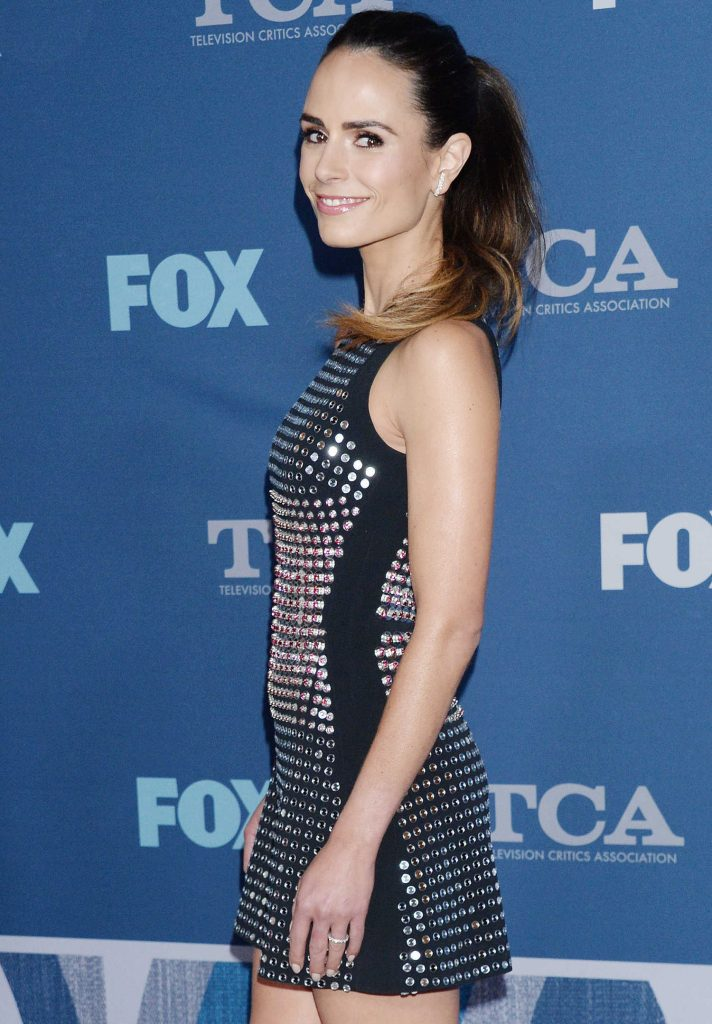 Jordana Brewster at the Fox Winter TCA 2018 All-Star Party in Pasadena-4