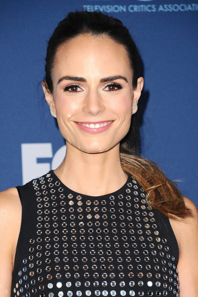 Jordana Brewster at the Fox Winter TCA 2018 All-Star Party in Pasadena-5