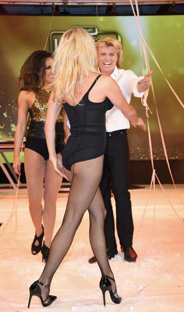 Pamela Anderson at 2018 Lambertz Monday Night in Koln-5