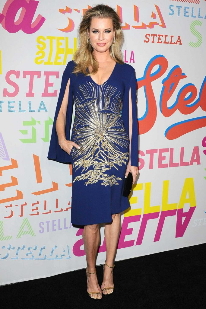 Rebecca Romijn at the Stella McCartney Show in Hollywood-1