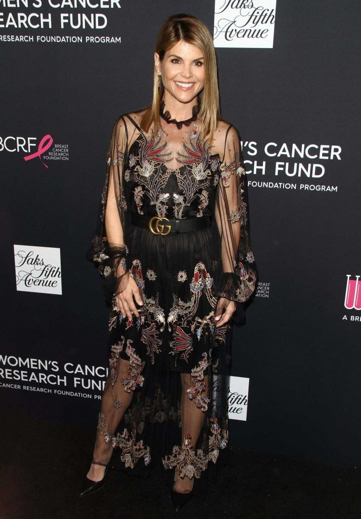 Lori Loughlin at WCRF's An Unforgettable Evening in Beverly Hills-1