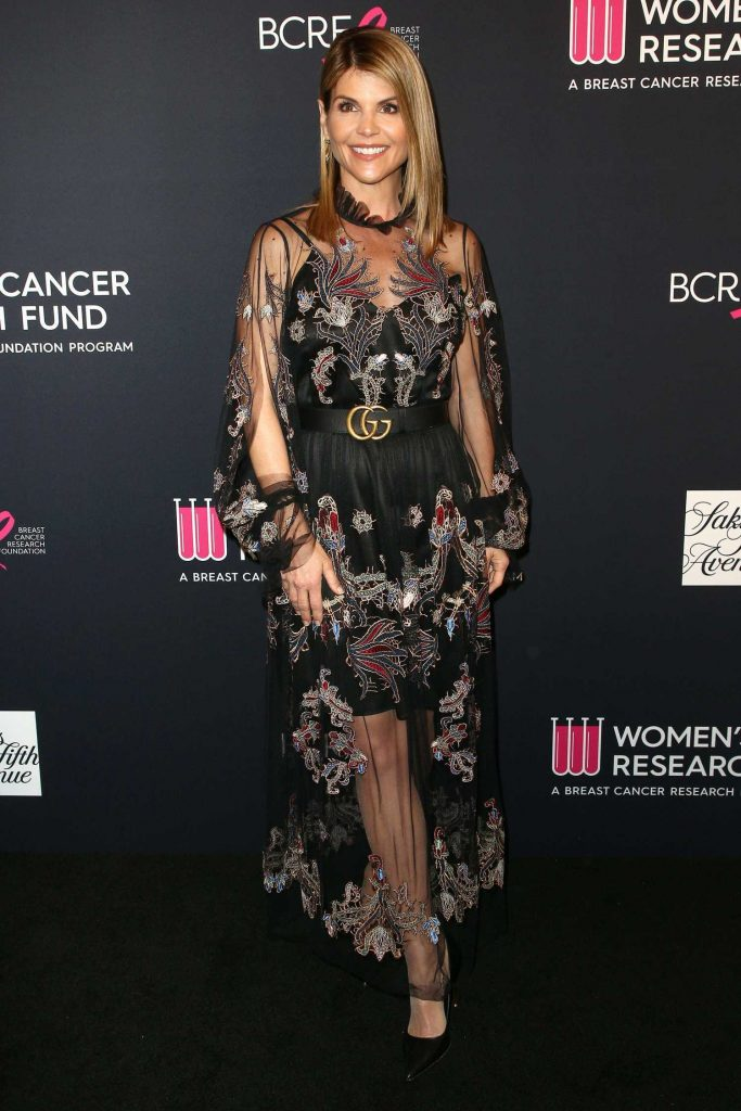 Lori Loughlin at WCRF's An Unforgettable Evening in Beverly Hills-2