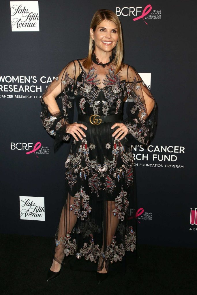 Lori Loughlin at WCRF's An Unforgettable Evening in Beverly Hills-3