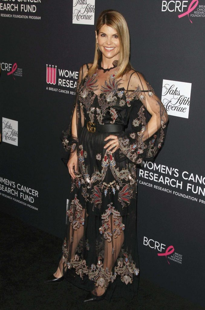 Lori Loughlin at WCRF's An Unforgettable Evening in Beverly Hills-4
