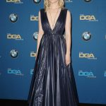 Saoirse Ronan at the 70th Annual Directors Guild Awards in Los Angeles