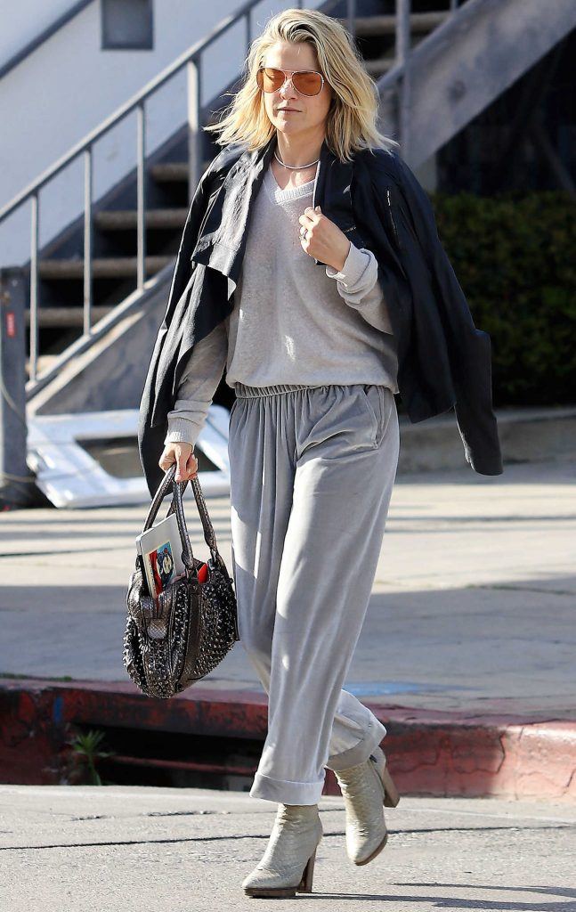 Ali Larter Out for Lunch at Gracias Madre in West Hollywood-3