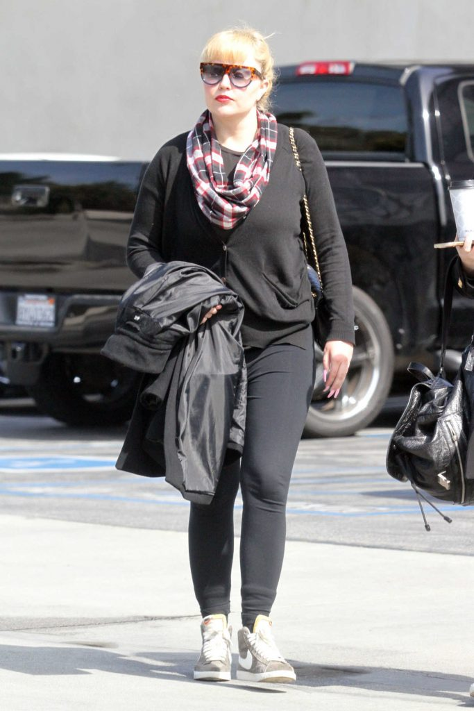 Amanda Bynes Goes Shopping in Santa Monica-1