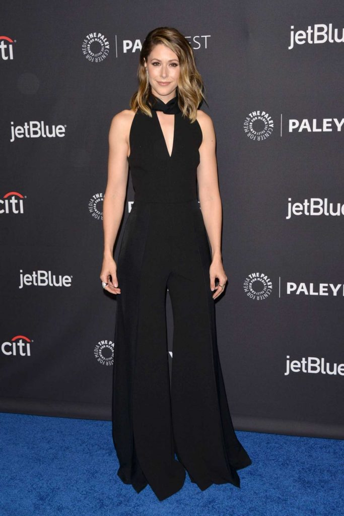 Amanda Crew at Media's 35th Annual PaleyFest in Hollywood-1
