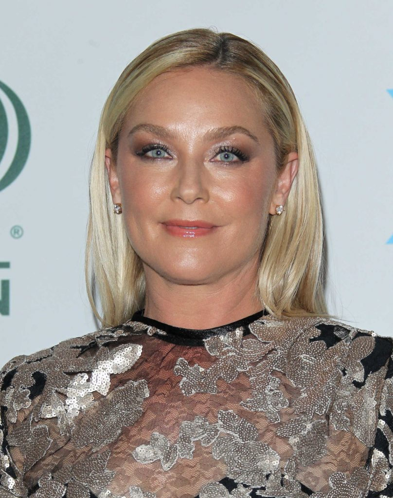 Elisabeth Rohm at the 15th Annual Global Green Pre-Oscar Gala in Los Angeles-5