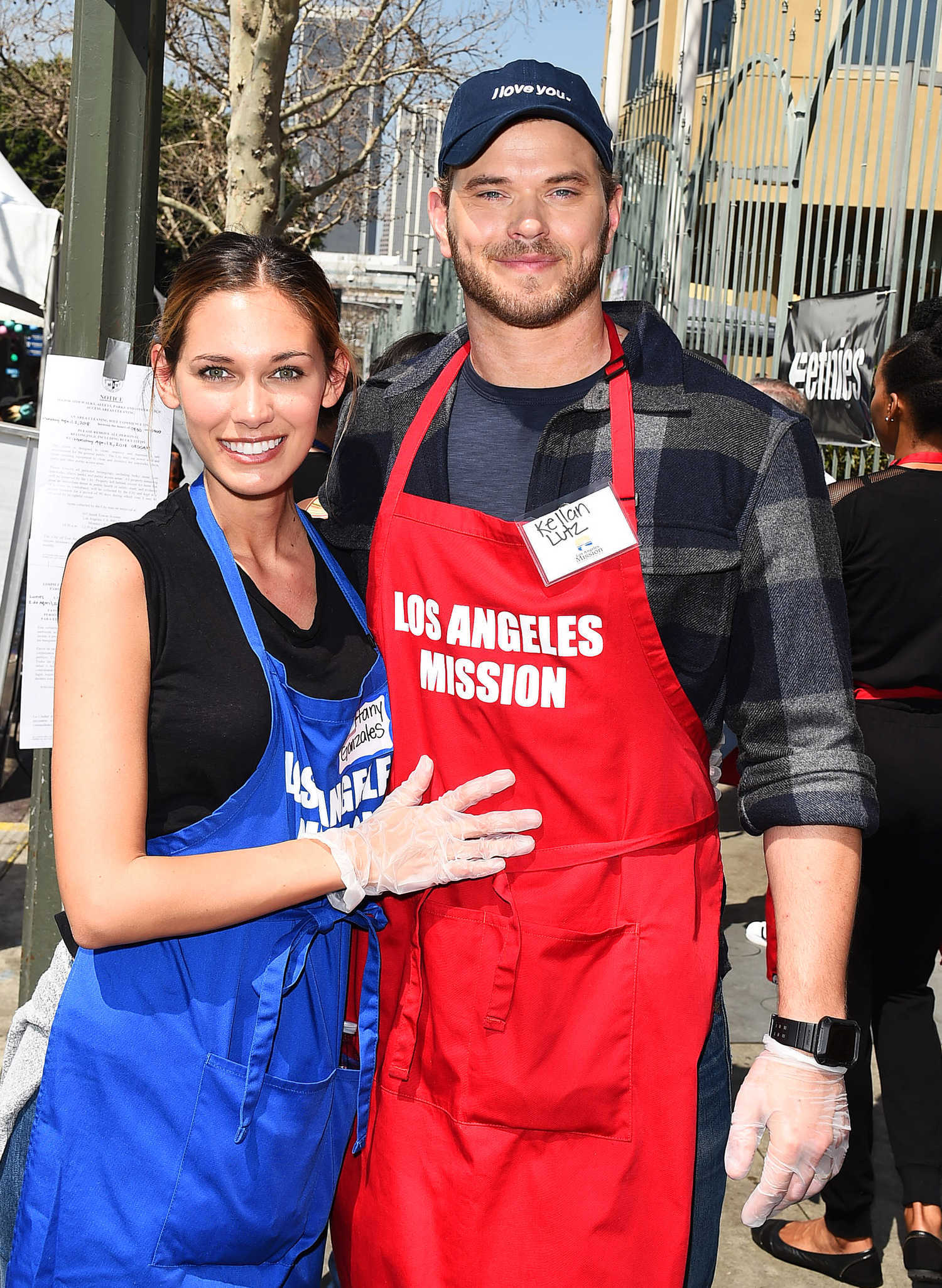 Volunteering in L.A. - Charity Events In Los Angeles