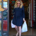 Kirsten Dunst Was Seen Out in Beverly Hills