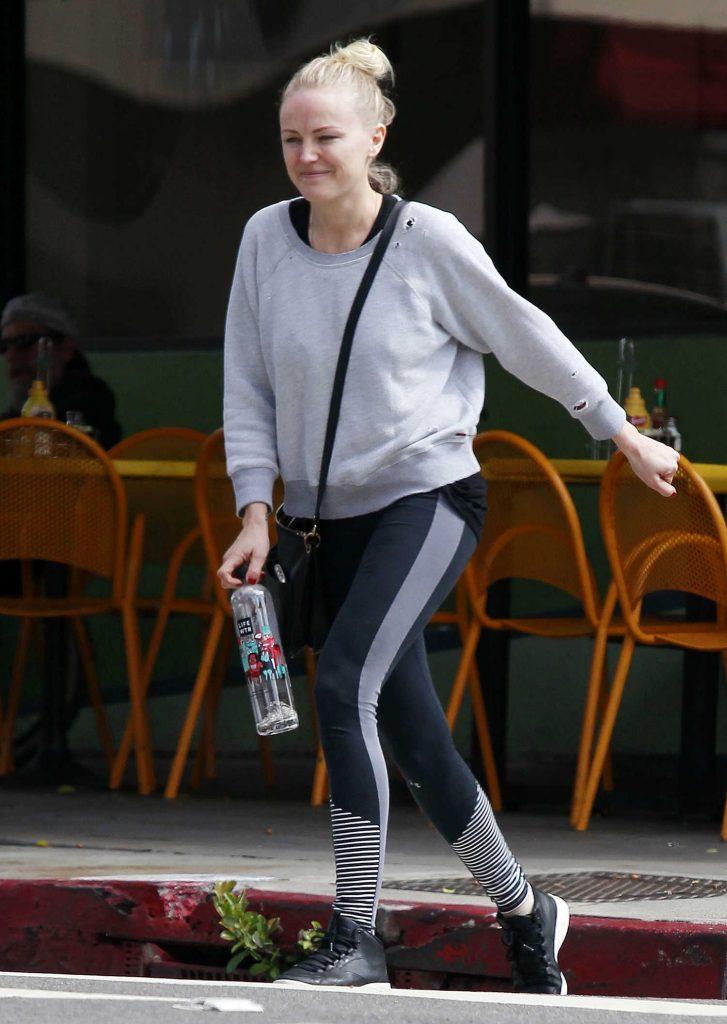 Malin Akerman Leaves Her Workout in Los Angeles-2