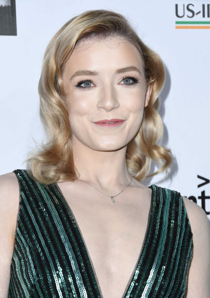Sarah Bolger at Oscar Wilde Awards in Santa Monica-5