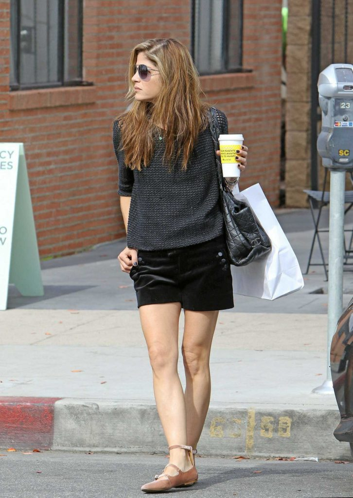 Selma Blair Goes Shopping Out in Los Angeles-1