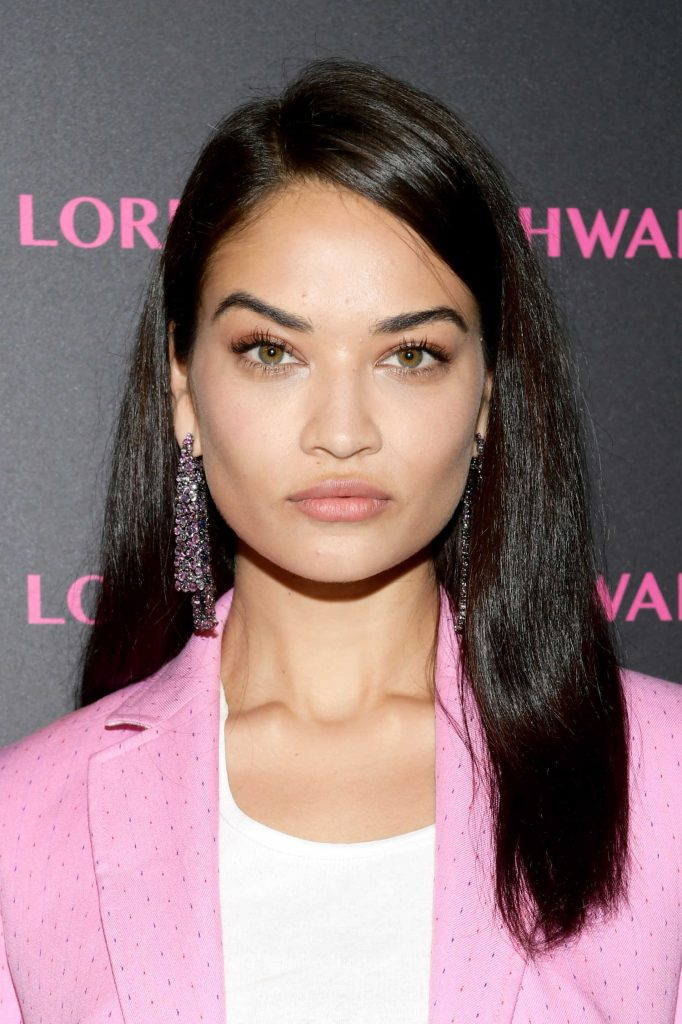 Shanina Shaik at the Lorraine Schwartz Eye Bangles Collection Launch at Delilah in West Hollywood-4