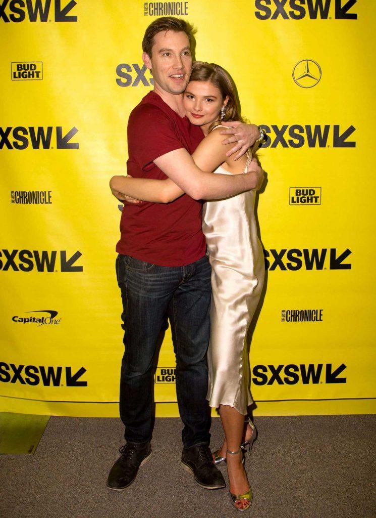 Stefanie Scott at the First Light Premiere During 2018 SXSW Festivals in Austin-3