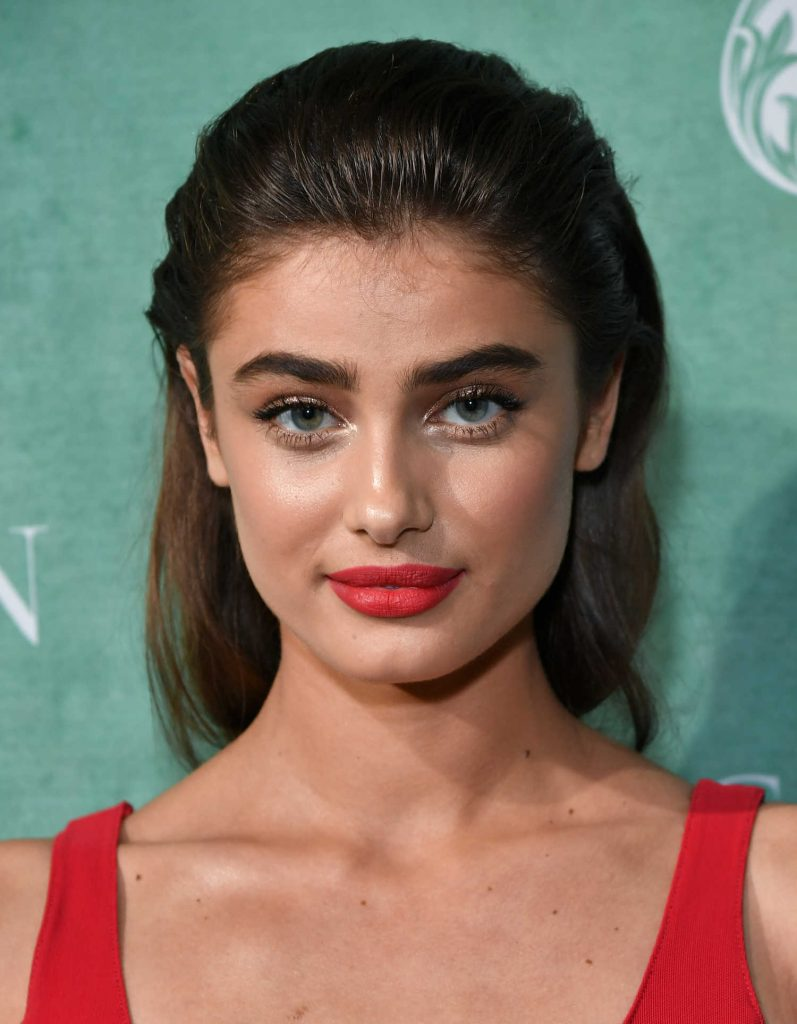 Taylor Hill at the 11th Annual Women in Film Pre-Oscar Cocktail Party in Beverly Hills-4