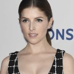 Anna Kendrick at the Lionsgate Presentation During the CinemaCon in Las Vegas