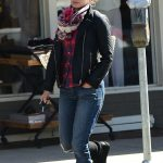 Bethany Joy Lenz Was Seen Out in Los Angeles