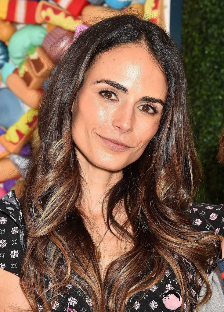 Jordana Brewster at Zimmer Children's Museum's 3th Annual WE ALL PLAY FUNdraiser in Santa Monica-5