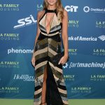 Kara Del Toro at LA Family Housing Awards in West Hollywood