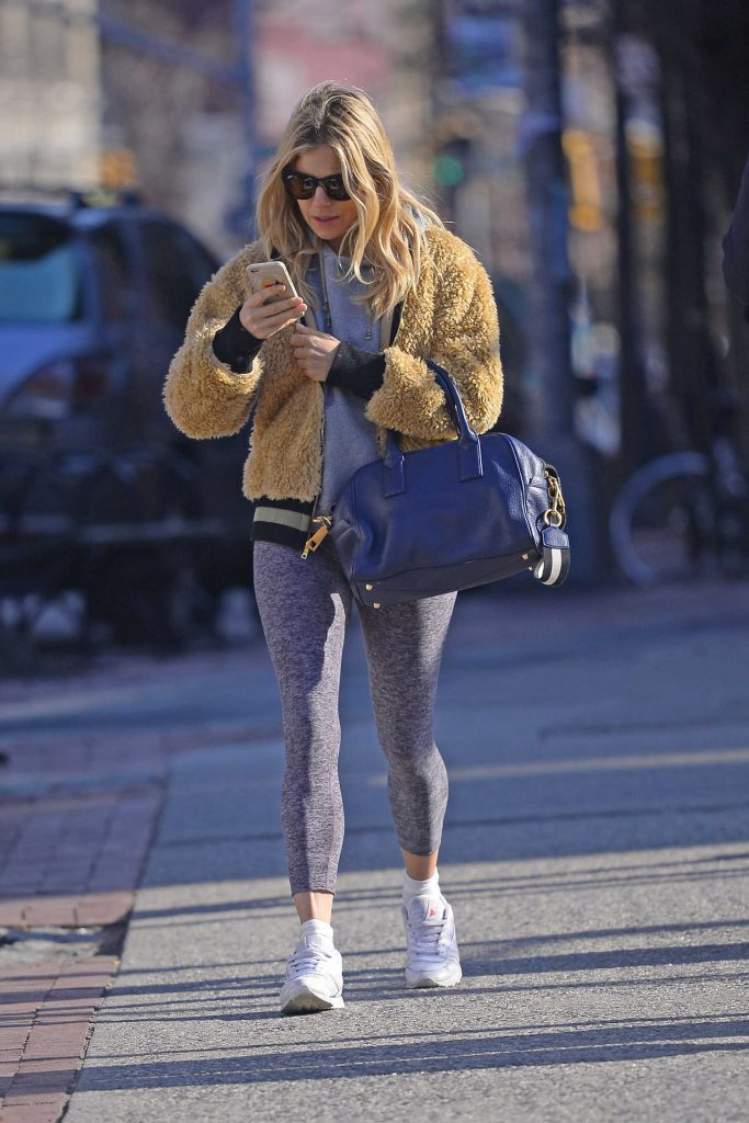 Sienna Miller Was Spotted Out in NYC-5