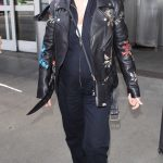 Susan Sarandon Was Spotted at LAX Airport in Los Angeles