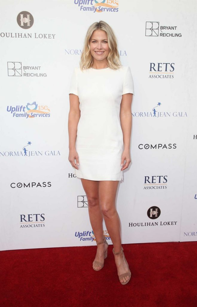 Ali Larter at Uplift Family Services 7th Annual Norma Jean Gala in Los Angeles-1