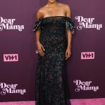 Gabrielle Union at VH1's 3rd Annual Dear Mama An Event To Honor Moms in Los Angeles