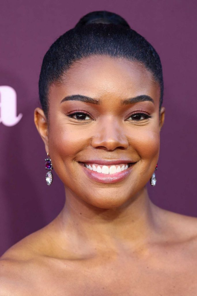 Gabrielle Union at VH1's 3rd Annual Dear Mama An Event To Honor Moms in Los Angeles-5