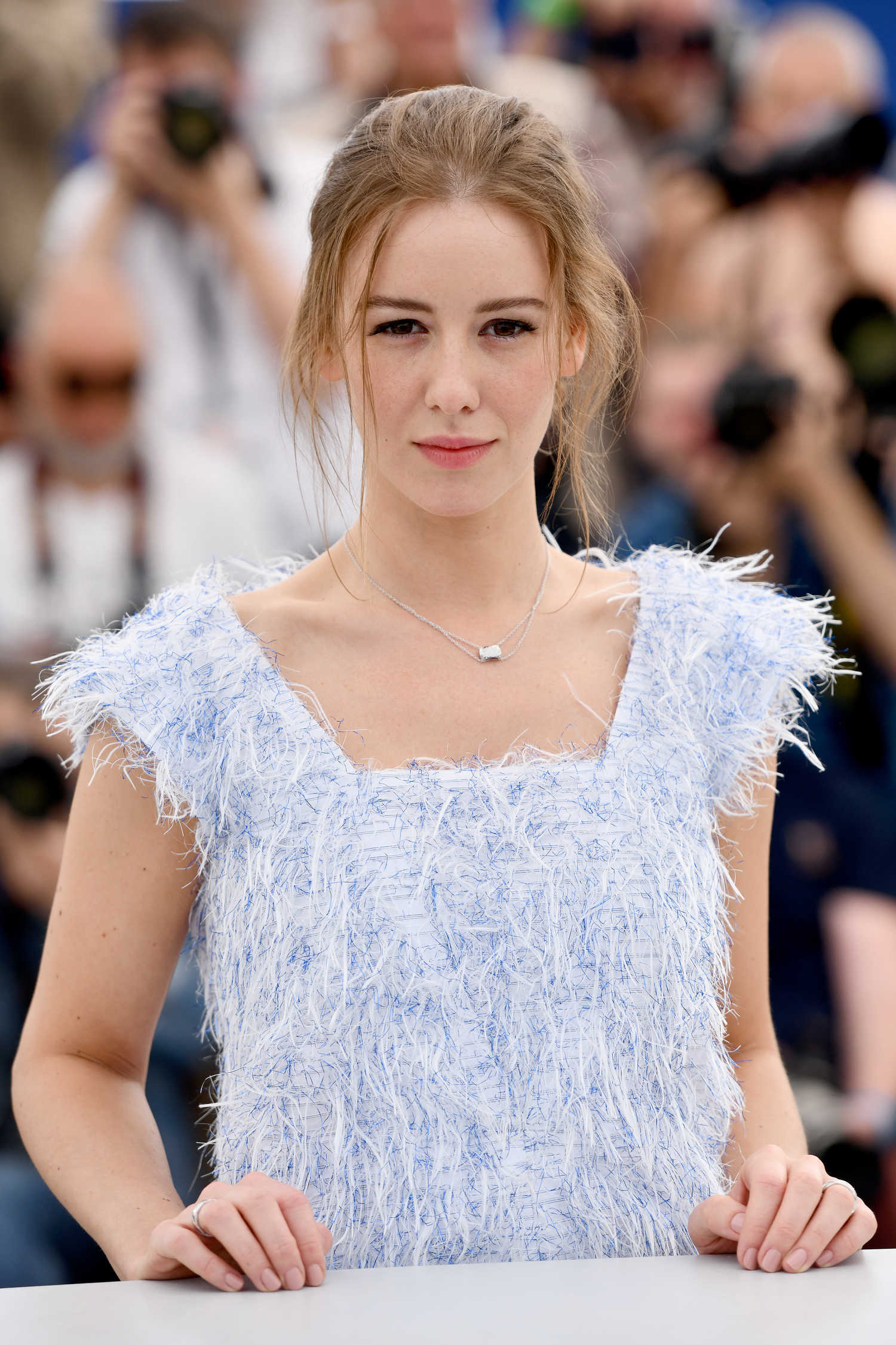 Irina Starshenbaum At The Leto Photocall During The 71st Annual Cannes Film Festival In Cannes