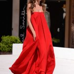 Izabel Goulart Was Seen Out in Cannes During the 71st Annual Cannes Film Festival
