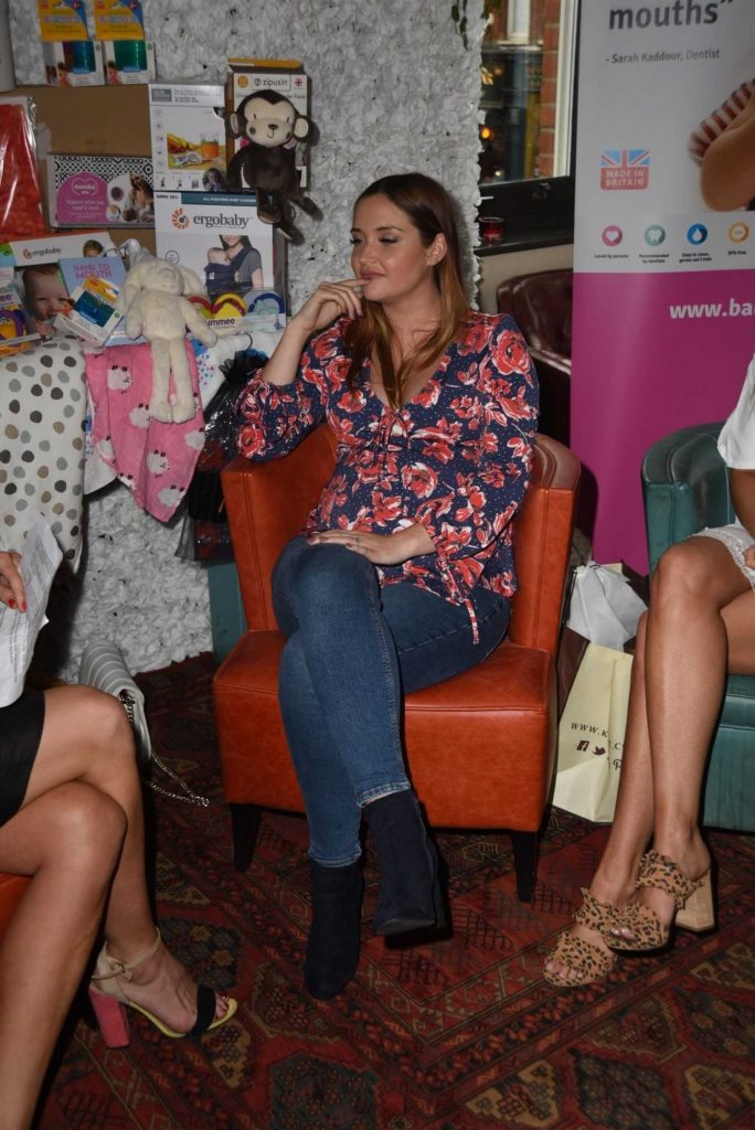 Jacqueline Jossa at the Mother of Maniacs Event in London-4