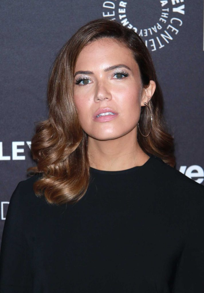 Mandy Moore at the Paley Honors: A Gala Tribute To Music On Television in New York City-5