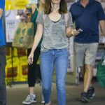 Megan Fox Goes Shopping with a Male Friend in New Orleans