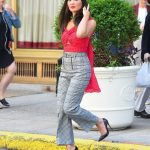 Olivia Munn Was Seen Out in New York City