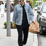 Rooney Mara Was Spotted Out in Los Angeles