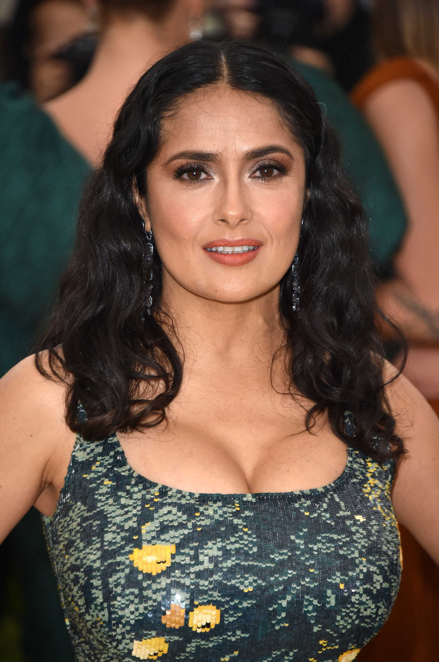 Salma Hayek naked (11 pics), video Pussy, YouTube, braless 2019
