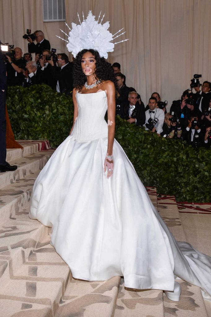 Image Result For Winnie Harlow