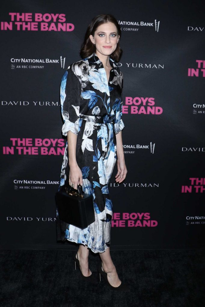at The Boys in The Band 50th Anniversary Celebration in New York City 05/30/2018-3