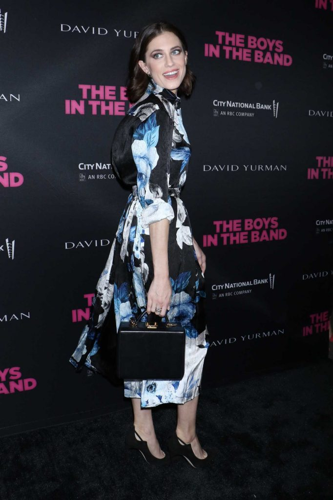 at The Boys in The Band 50th Anniversary Celebration in New York City 05/30/2018-4