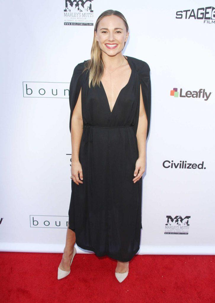 Briana Evigan at Boundaries Premiere in Los Angeles-2