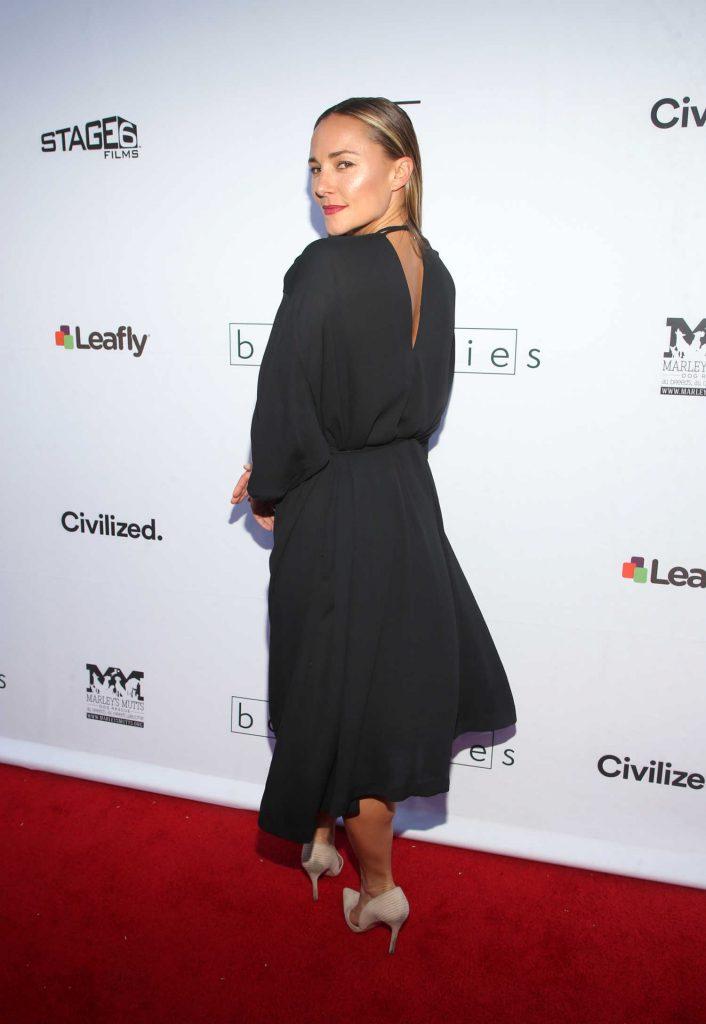 Briana Evigan at Boundaries Premiere in Los Angeles-4
