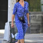 Brooke Shields Was Seen Out in New York City