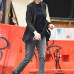 Carey Mulligan Was Seen Out in New York City